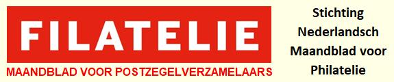 Maandblad Filatelie